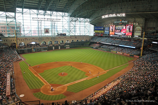 MLB PARKS - ALL