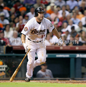 June 22, 2010 - The Houston Astros lost to the San Francisco Giants 3-1.