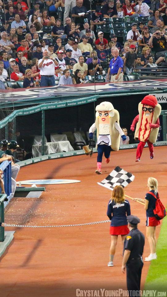 Sugardale Hot Dog Derby