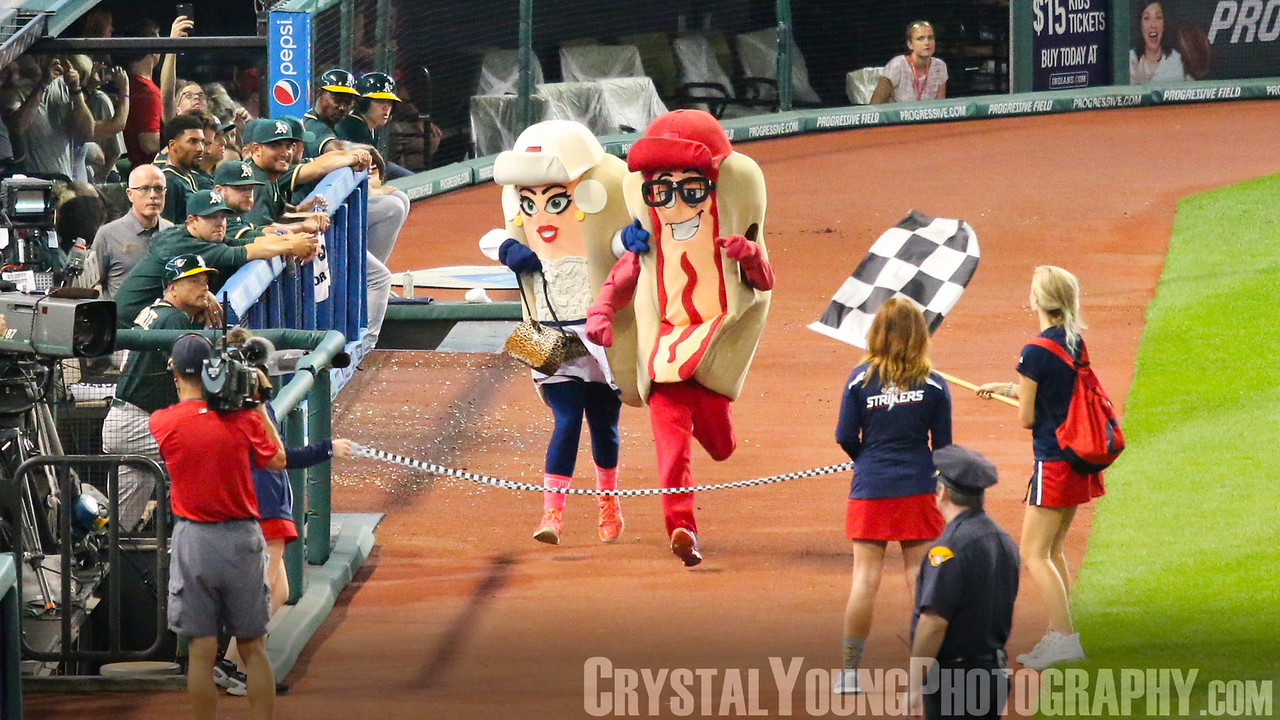 Sugardale Hot Dog Derby