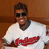 Tim Phillis - The News-Herald<br /> Indians shortstop Francisco Lindor.