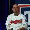 Tim Phillis - The News-Herald<br /> Indians manager Terry Francona.
