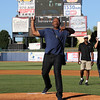 Tim Phillis - The News-Herald<br /> Ernest Byner on Aug. 6 at Classic Park.