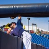 Michael P. Payne - The News-Herald<br /> Photos from the Lake County Captains vs. Lansing Lugnuts on Sept. 3, 2018, at Classic Park.