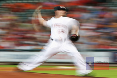 MLB: St. Louis Cardinals at Houston Astros