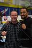 Revolution Fight Series 6, Dec 14, 2013 in Winchester VA.