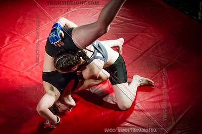 Revolution Fight Series 6, Dec 14, 2013 in Winchester VA.