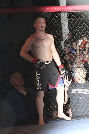 Austin Shaw vs Adam Gates