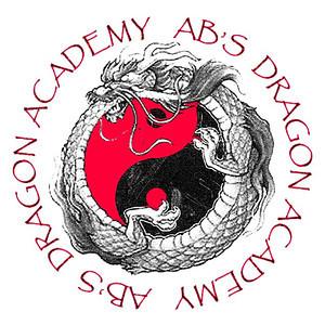 AB'S DRAGON ACADAMEY MMA FIGHTERS