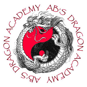 AB'S DRAGON ACADAMEY MMA FIGHTERS