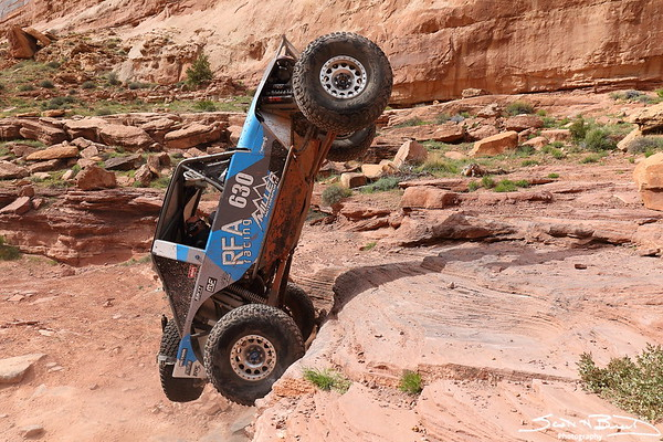 MOAB Experience