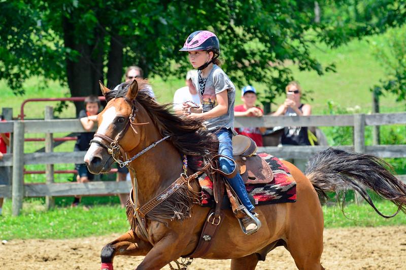 MONTOUR VALLEY HORSEMEN 2018 BONUS