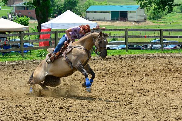 MONTOUR VALLEY HORSEMEN 2018