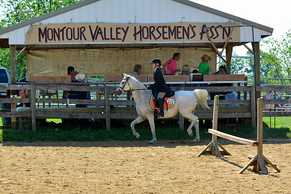 MONTOUR VALLEY HORSEMEN'S ASS'N