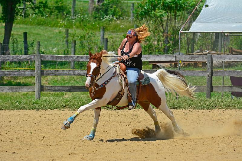 MONTOUR VALLEY HORSEMEN'S ASS'N