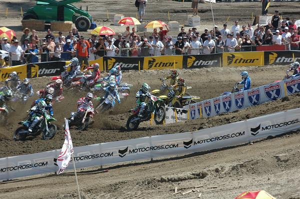 2007 GlenHelen MX