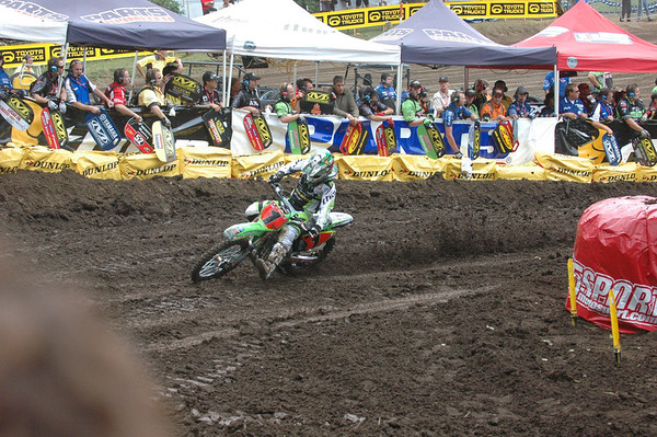 2007 Washougal MX