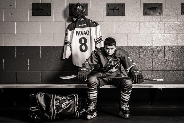 MP Hockey