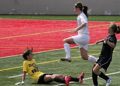 MPS Varsity Girls Soccer