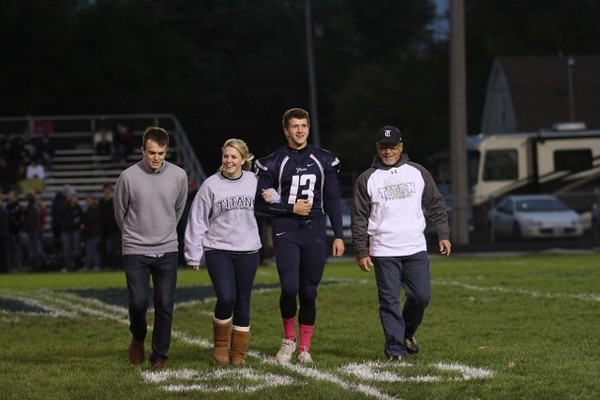 2014 Tuck Senior Night - 074