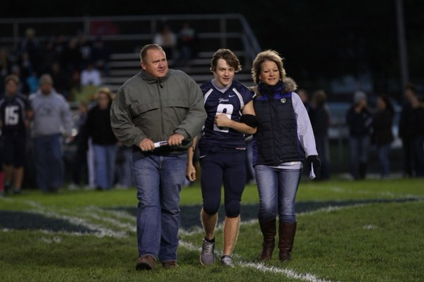 2014 Tuck Senior Night - 057