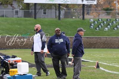 2018 MRHS FB Playoff at Eureka - 6 of 103