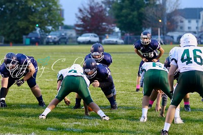 2018 MRHS JV Football vs St Bede Oct 5 - 22 of 40