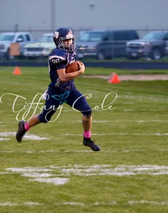 2018 MRHS JV Football vs St Bede Oct 5 - 19 of 40