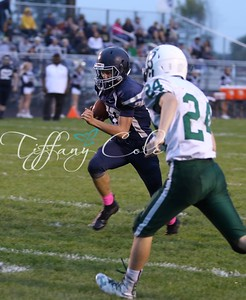 2018 MRHS JV Football vs St Bede Oct 5 - 24 of 40