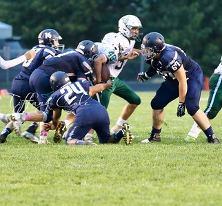 2018 MRHS JV Football vs St Bede Oct 5 - 30 of 40