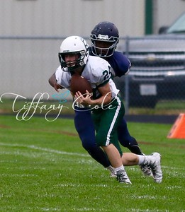 2018 MRHS JV Football vs St Bede Oct 5 - 2 of 40