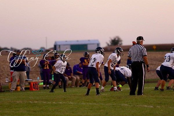 MRJHS vs Sherrard Sept 27 2016 - 1