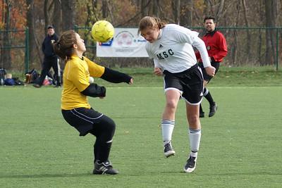 MSC Arsenal - Columbia Tournament - Medford Game
