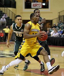 Michigan Marquette Basketball