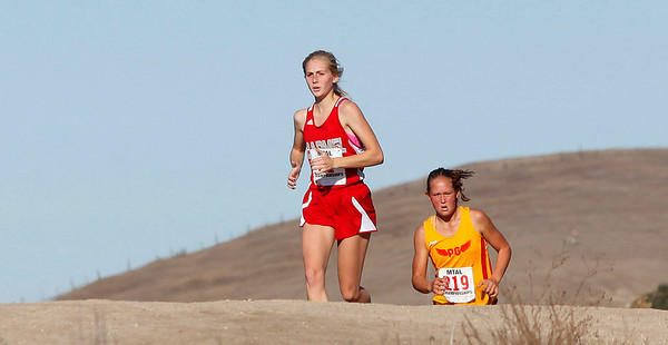 MTAL Cross Country Finals - 110713