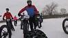 2017 Fort Custer Fat Bike Race