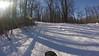 Snowsnake Zipline Trail Jan 2017