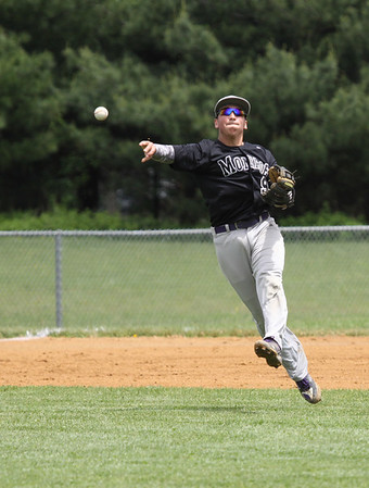 Baseball Round 2 States win over Colts Neck Cougars 7-4, May 24, 2014