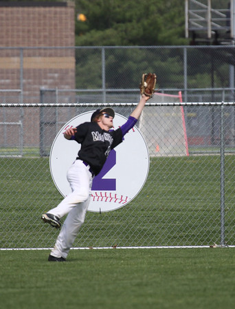 Baseball beat Immaculatta of Somerville, Saturday, May 10th, 2014