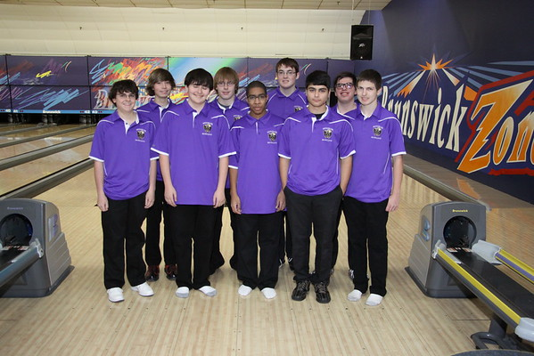 New Brunswick Bowling >> Mon Bowlers Defeated New Brunswick Jan 6 2015 Mthsfalconsports