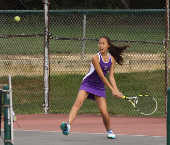 Girls Tennis Sept 8 2014