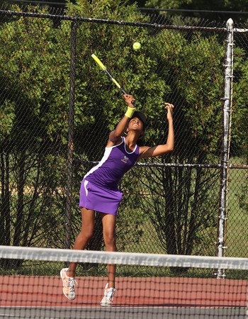 Lady Tennis vs Colonia Patriots, Sept 10 2014