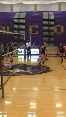Volleyball Video Clips, 2014 by Eric Utheim