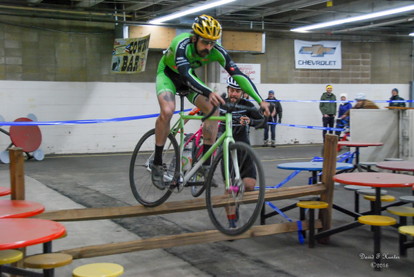 MUCCY Cyclocross Race December 2016
