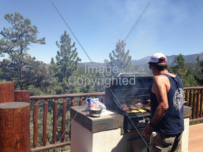 8-8-2016 BBQ Lunch Prep