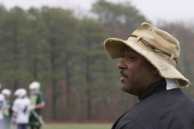 Coach Greene