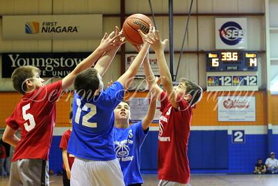 MYAA Basketball 2014