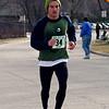 Renaldo Ribeiro, second place runner.