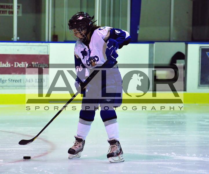 Maddy's Hockey