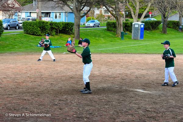 Mag LL Baseball 2012